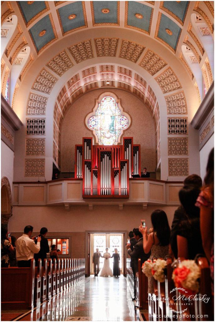 Catholic Chinese San Diego Wedding-08