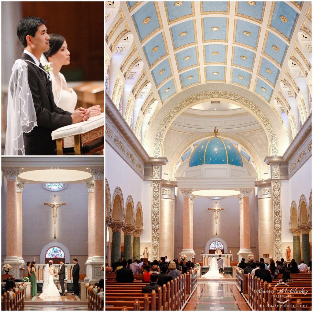 Catholic Chinese San Diego Wedding-10