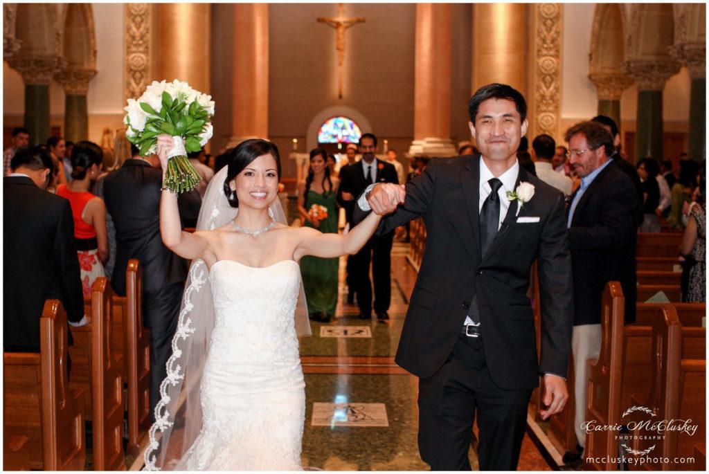 Catholic Chinese San Diego Wedding-11