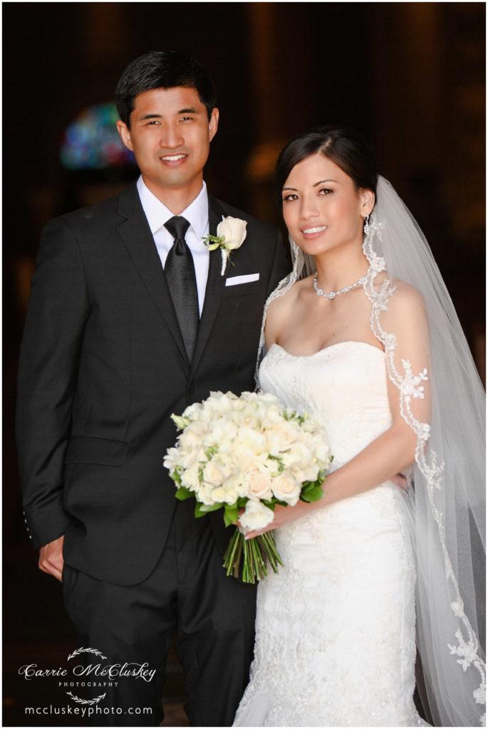 Catholic Chinese San Diego Wedding-12