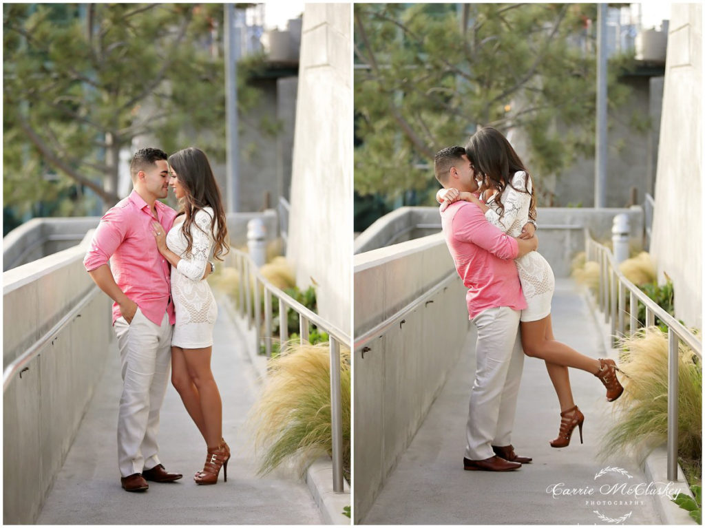 Solana Beach Engagement Session