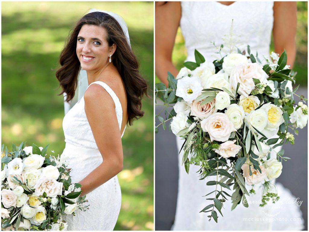 Rancho Santa Fe Bride