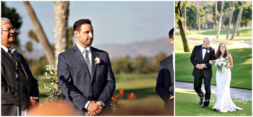 Fairbanks Ranch Wedding Rancho Santa Fe